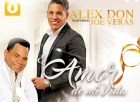 Joe Veras Ft. Alex Don
