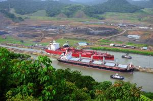 pana Cómo el Canal de Panamá impactará economía dominicana