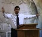 pastor odio