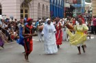 RD en Festival del Caribe
