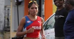 rd3 Maratonista dominicana busca apoyo para lograr su sueño Olímpico