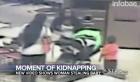 Se hizo pana de una mujer y secuestró a su bebé