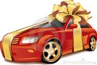 Vehiculo regalo