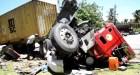 Accidente Samaná