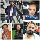 Los dominicanos en Premios Juventud
