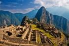 machu picchu Un selfie mortal en Machu Picchu