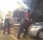 Policía asesina un afroamericano