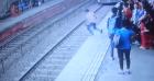 Suicida en la India
