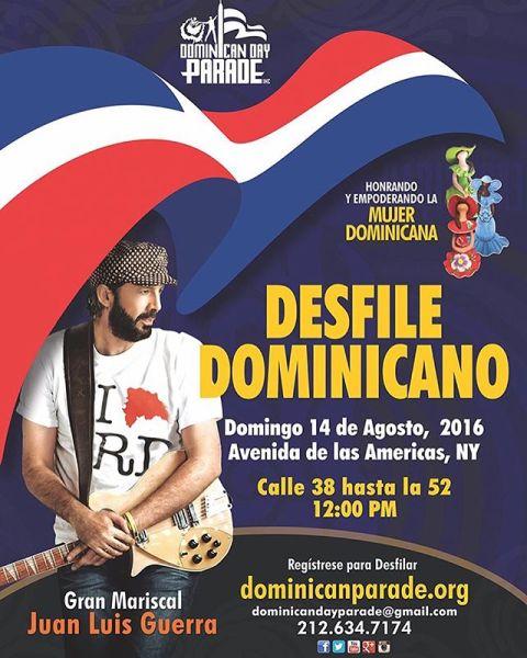 13712373 1067267636686929 703294824 n Domingo   Desfile Dominicano de Nueva York (Agarren pa lla)