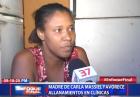 Madre Carla Massiel