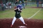 Niño beisbol