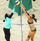 Voleibol de playa