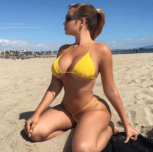 Anastasia Kvitko 8