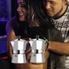 dj chama1 Video   Le agarran los senos a DJ Chama en programa dominicano