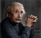 einstein Los ojos de Einstein y el bimbolo de Napoleón