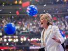 hillary2 Los memes sobre la supuesta doble de Hillary