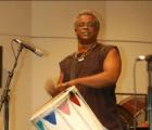 kuky Muere folklorista y músico dominicano
