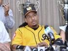 manny ramirez Manny Ramírez le dice que no a las Aguilas