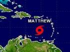 matthew Tormenta Matthew se convierte en huracán