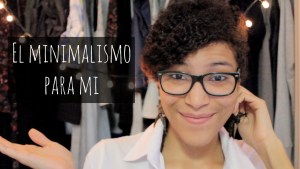 mini ¿Qué es el minimalismo?