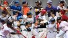 mlb MLB: Calendario temporada 2017