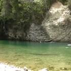 rio Recorriendo Jamao al Norte