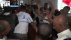 santiago2 Velan restos de mujer decapitada por su ex pareja