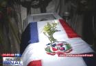 amet Velan restos de Amet asesinado