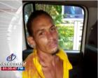 atracador y violador en serie Santiago: La policía lo agarra, pero el se escapa