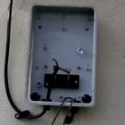 elec Video   Muere pareja de esposos electrocutada en SPM
