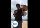 empanadero Video   ''El mejor vendedor de empanadas''