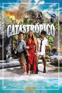 jjj Tráiler de Catastrópico (cine dominicano)