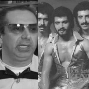 kenton d Fallece el merenguero Luis Kenton