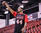 luis david montero Dominicano firma con Miami Heat