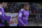 mariano diaz Video   Gol de Mariano para el Real Madrid