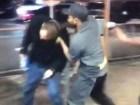 mcdonalds Video – Empleados de McDonald's abimban cliente racista