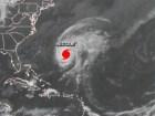 nicole1 Huracán Nicole sube a categoría 3