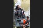 rd2 Recuperan cadáver de hombre que cayó a una cañada