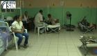 rd9 Tres casos sospechosos de cólera en RD