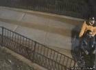 sill Tipo en silla de ruedas es sospechoso de asesinato en NY