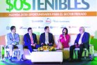 sostenibles Cambio climático, riesgo para el desarrollo de RD