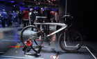super bike Video: La bicicleta inteligente Super Bike