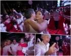 boda1 Video –Mannequin challenge en boda dominicana