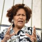 dona Más sobre el rapto de la Defensora del Pueblo
