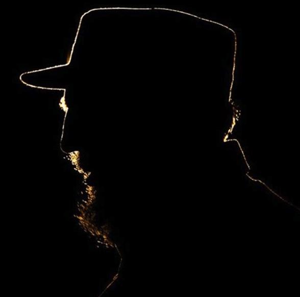 fidel sillu Muere Fidel Castro