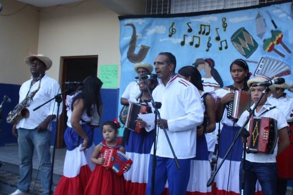 img 1194 Fotos   Bailando merengue tradicional