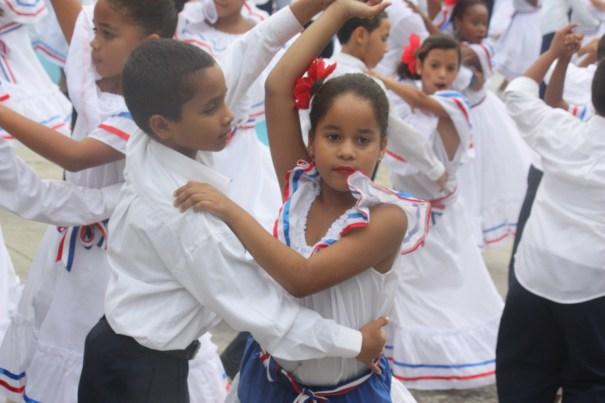 img 1228 Fotos   Bailando merengue tradicional