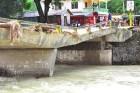 Lluvias dejan pérdidas millonarias en Espaillat