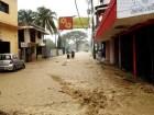 Lluvias causan 15 muertos y pérdidas millonarias