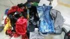maleta doble fondo Narco vainas: Maleta de doble fondo